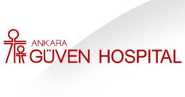 GUVEN Hospital - Ankara