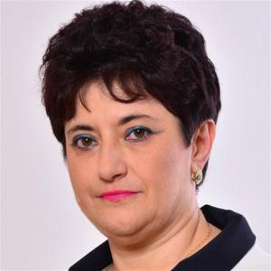 Д-р Анета Маноилова