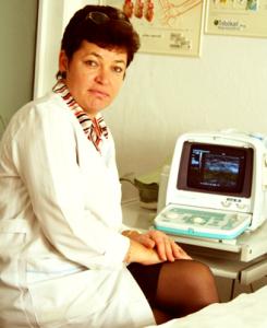 Д-р Перчева Мамолог София