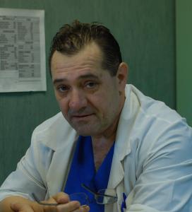 Д-р Христо Ценков - мамолог