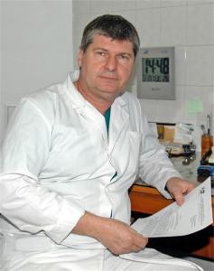 мамолог - специалист