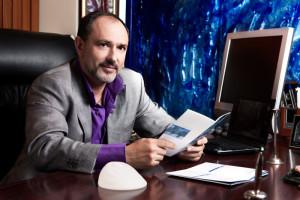 Д-р Николай Георгиев