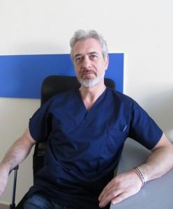 Д-р Александър Рудницки - акушер гинеколог русе