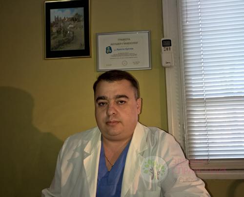 Акушеро-гинекологичен кабинет - Пловдив