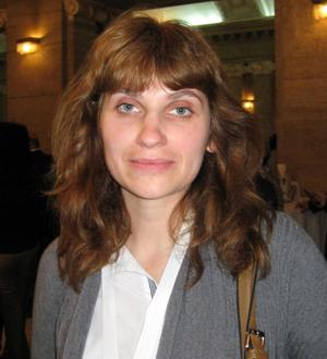 д-р Димитрина Николова