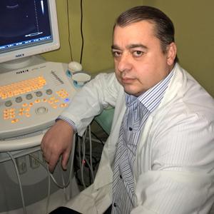 Д-р Кунчев - Пловдив - АГ прегледи