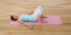 Йога за сваляне на напрежението