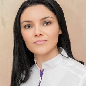 Д-р Катя Телбийска - АГ - Пловдив