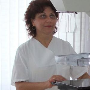 Ehodraph i Mamograph Ruse