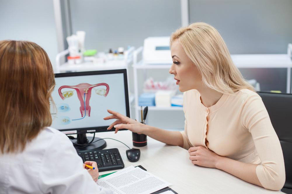 Лекар гинеколог
